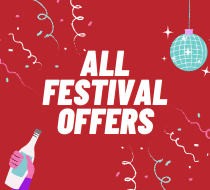 Festival Offers